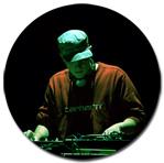 Wykładowcy - DJ Krime
